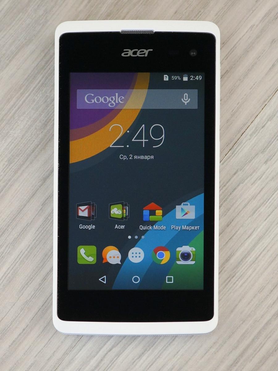Acer Liquid — батлы, обзоры аксессуаров и новостей ...