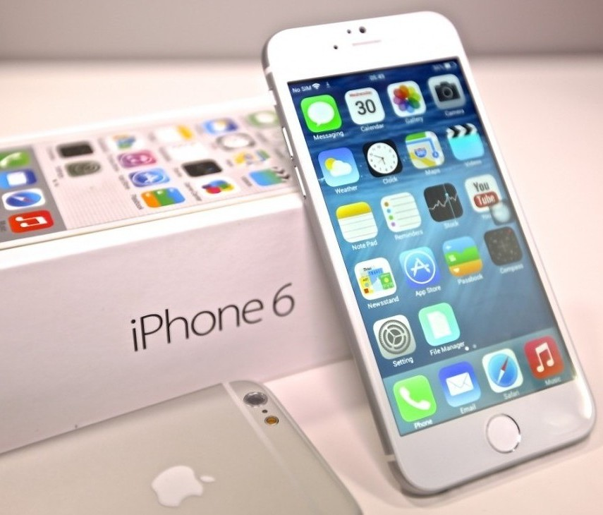 Apple,iPhone,iOS,смартфон, Кому нужен iPhone на 16 ГБ?