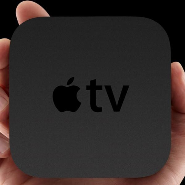Apple,TV,Россия, Apple будет развивать Apple TV с российскими партнерами