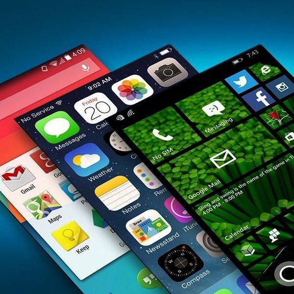Apple, iOS, OS X, iOS 10 будет похожей на Windows 10 Mobile?