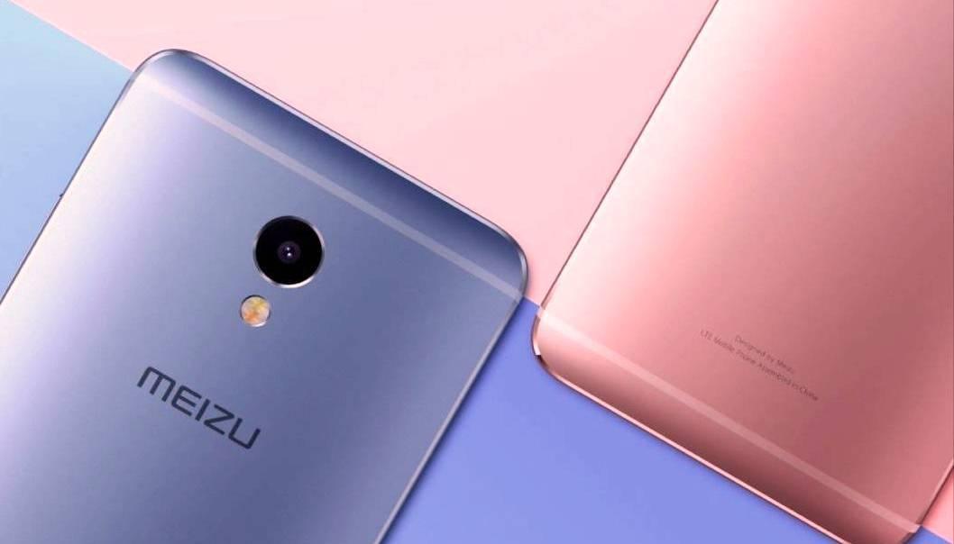 Meizu представила M3E - бюджетный смартфон в металлическом корпусе