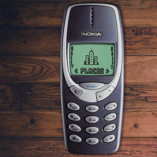 Nokia,Android,смартфон, Похоже, Nokia 3310 возвращается