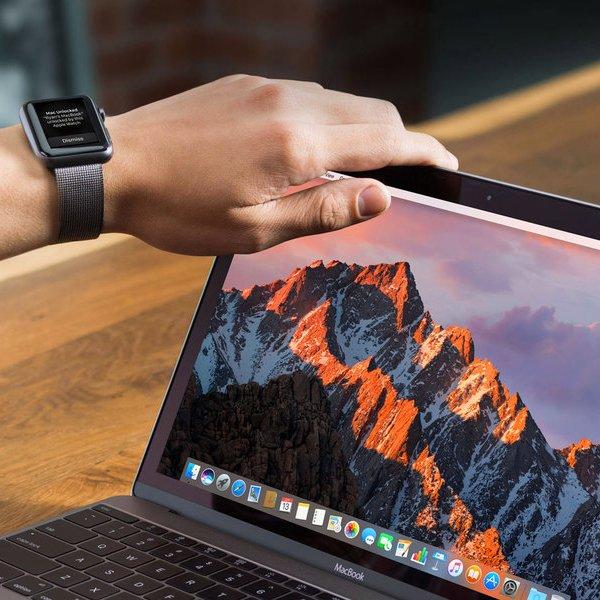 Apple, Mac, iPhone, iPad, iOS, Siri, смартфон, планшет, Состоялся релиз MacOS Sierra 10.12.4 - бета-версии новой ОС от Apple