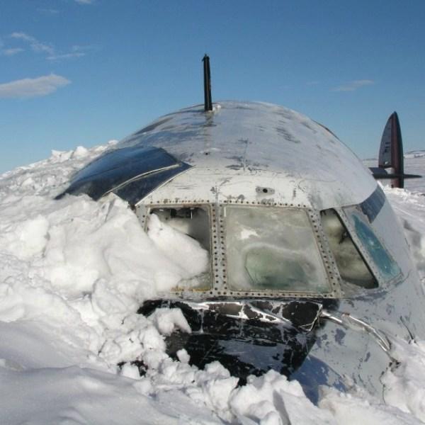 NASA,астрономия,космос,телескоп,природа,климат,погода, В Антарктиде нашли потерянный стратосферный телескоп