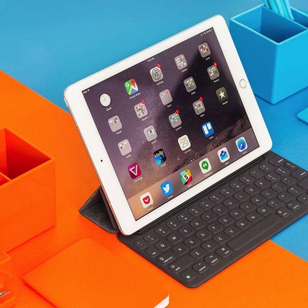 Apple,iPhone,iPad,iOS, Apple представила обновлённый iPad
