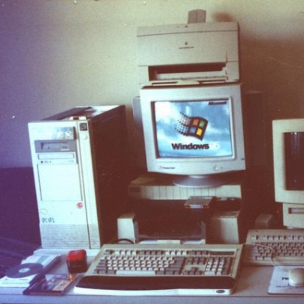 игры,рецензия, Топ-8: культовые видеоигры 1990-х годов