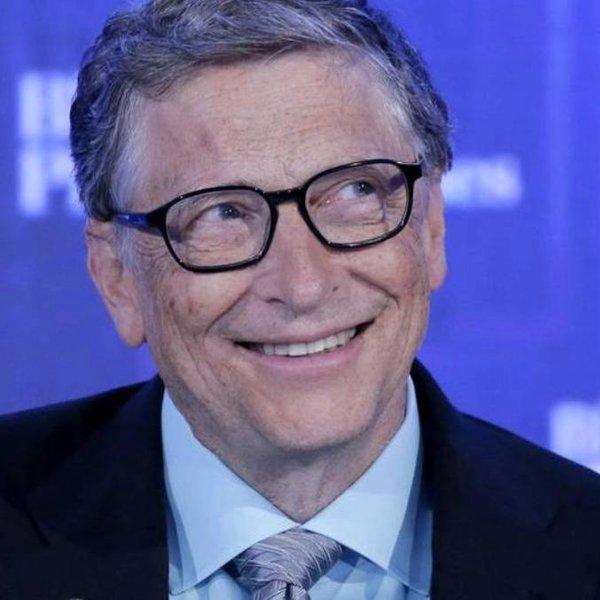 Microsoft, Windows, IBM, PC, Послал на три буквы: Билл Гейтс извинился за комбинацию Ctrl+Alt+Del