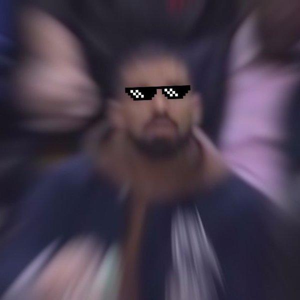 видео,рецензия, Интересный и приятный человек: рэпер Дрейк опять стал мемом