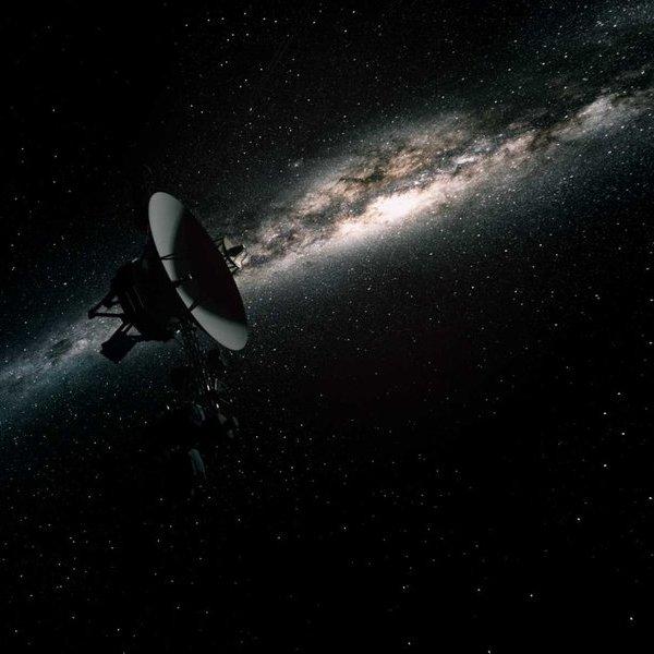 NASA, NASA разбудило спящий «Вояджер», впервые за 37 лет